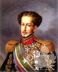 Dão Pedro I - Independencia do Brasil