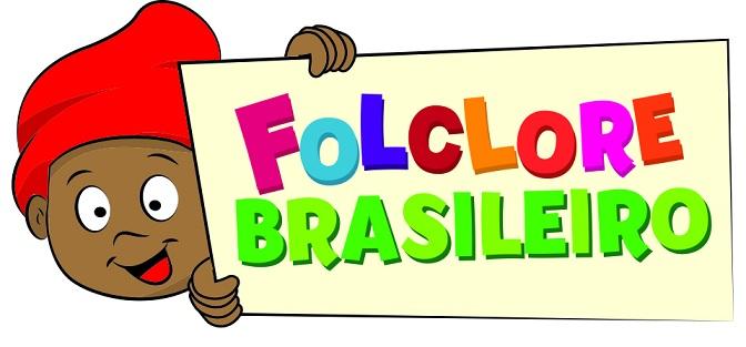 Folclore Brasileiro 22 d Agosto