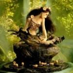 Iara - Folclore Brasileiro