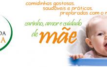 Comida ou Papinha para Bebês – Produtos Orgânicos.