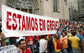 GREVE DOS BANCÁRIOS 18.09.2012