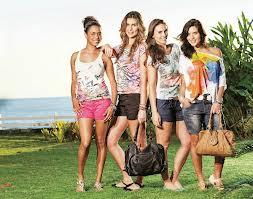Moda Primavera Verão 201212013 - Carrefour