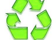 Coleta de Lixo Reciclável. A Consciência do Homem, na Defesa do Meio Ambiente.