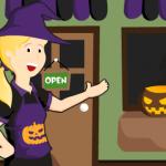 Jogos Online Grátis Halloween. Loja