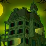 Jogos Online Grátis Halloween. Mansion