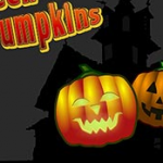 Jogos Online Grátis Halloween. Pumpkins