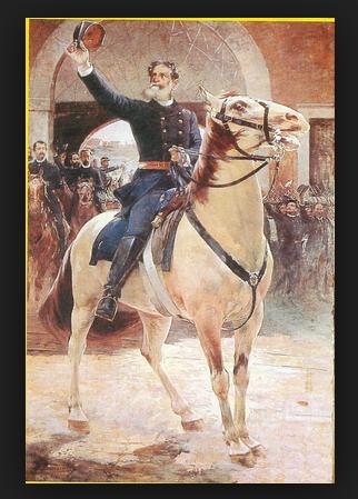 15 De Novembro De 1889 – Proclamação Da República Do Brasil, Promovida Pelo Marechal Deodoro Da Fonseca. Marechal Proclamando a República
