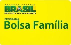 Cartão Bolsa Família MDS