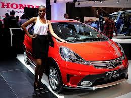 O Fit Com Um TWIST de Ousadia – Novo Honda Fit 2013, Logo Estará Nas Concessionárias.