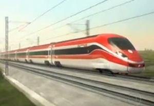 Trem Bala A 350 Km Por Hora, Ligando As Cidades Do Rio De Janeiro, São Paulo E Campinas