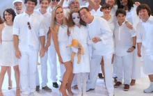 MÚSICA – VINHETA DO SBT 2012 – GRAVAÇÃO FEITA PELOS ARTISTAS NESTE FINAL DE ANO.