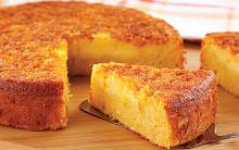 Receita Tradicional De Bolo Do Milho Verde, Com O Bagaço Do Curau – Que Delícia.