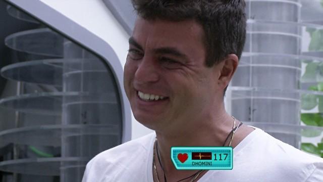 Segundo Paredão Do BBB 13 – Big Brother Brasil 2013.