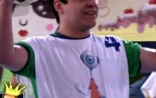 BBB 2013 Big Brother Brasil 13 – Vencedor Da Segunda Prova de Agilidade e Concentração – Professor Ivan