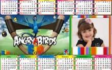 Calendário 2013 Imprima E Se Organize Com Os Seus Compromissos.