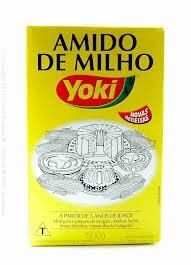 Receita De Molho De Queijo, Com Amido De Milho YOKI – Que Delícia.