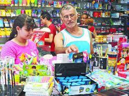 Volta às Aulas-Material Escolar 2013-Dicas De Como Economizar.