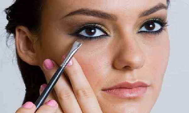 Maquiagem Para Festas - Passo a Passo