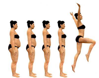Sibutramina Ajuda a Emagrecer – Como Usar e Benefícios