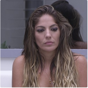 Anamara Foi Eliminado Do 9º Nono Paredão Do BBB Treze – Big Brother Brasil 2013.
