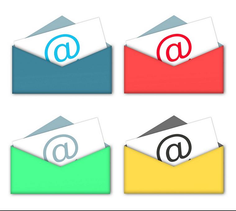 Como Usar O E-Mail Corretamente? Dicas Para Envio De Mensagens E De Arquivos Com Segurança.