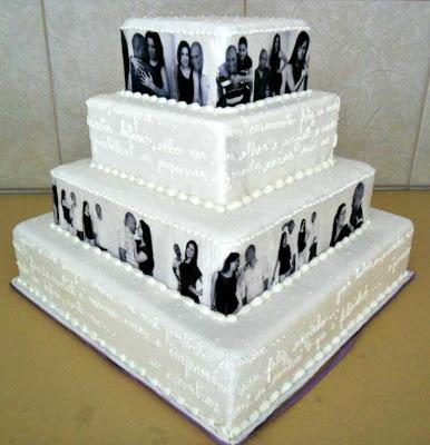 Matrimonio Bolo de Casamento – Fotos e Idéias Diferentes. Fotos