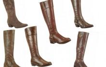 Modelos De Botas 2013 – Onde Comprar Preços E Fotos. Muita Variedade Para Deixar Os Seus Pés Confortáveis E Agasalhados Neste Inverno, Veja E Confira.
