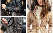 Modelos de Casacos e Jaquetas da Moda para o Inverno 2013 – Fotos, Tendência.