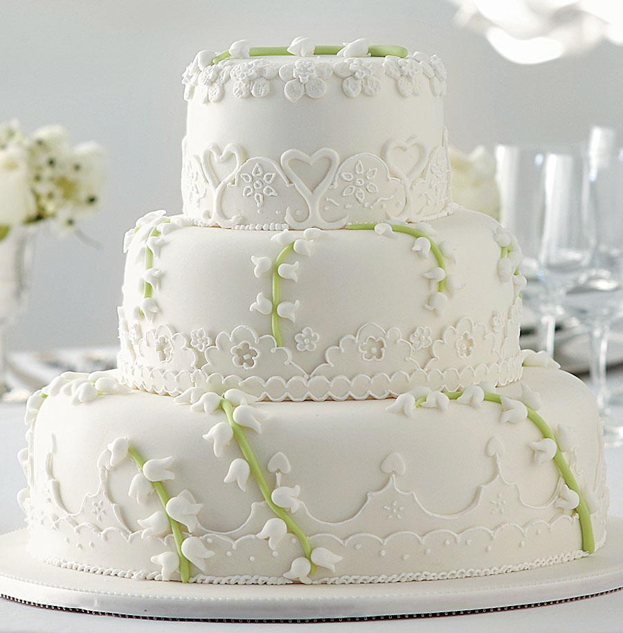 Matrimonio Bolo de Casamento – Fotos e Idéias Diferentes. Tradicional