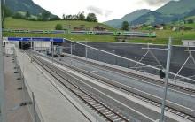 Qual O Maior Túnel Do Mundo? – O Túnel Gotthard Na Suíça, Será O Maior Do Mundo Em 2016.
