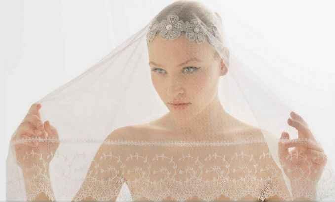 Véu De Noiva – Significado e Modelos