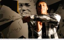 Neymar Da Silva Santos Júnior, Jogador De Futebol. Futebolista Brasileiro.