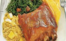 Receita De Costelinha De Porco Suculenta À Mineira, Temperado Com Cachaça – Que Delícia.