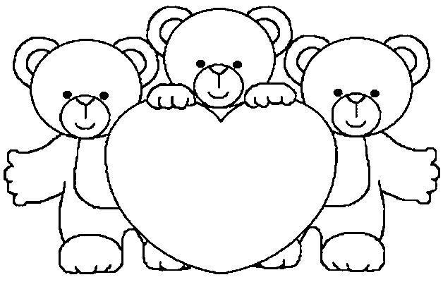 desenho para colorir mãe 4