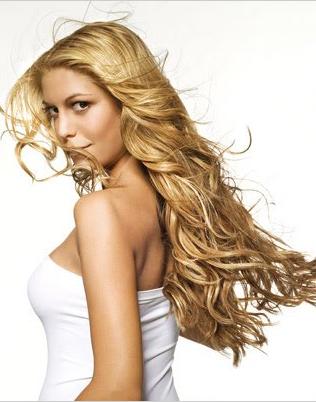 Mega Hair. Cabelos Alongados Sejam Eles Naturais Ou Artificiais. Origem Do Mega Hair Como Adorno, Causas, Motivos, Cuidados E Tempo De Fixação.