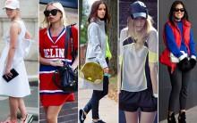 Tendência Moda Esportiva Elegante e Sexy – Dicas de Como Usar e Fotos