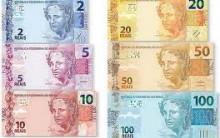 Novas Cédulas de R$ 2 E R$ 5 – Confirma Banco Central
