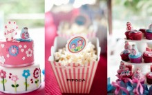 Decoração de Festa Infantil de Meninas – Dicas, Fotos e Temas