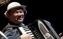 Morre Aos 72 Anos O Cantor E Compositor Dominguinhos.