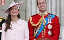 Nasce O Filho Da Princesa Kate Com O Príncipe Britânico William.