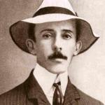 Santos Dumont1 - o inventor do avião 14 bis