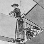 Santos Dumont2 - o inventor do avião 14 bis