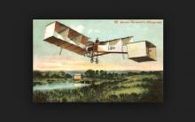 Santos Dumont – O Inventor Do Avião 14 Bis
