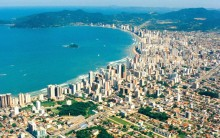 Balneário Comburiú – Pontos Turísticos e Hotéis