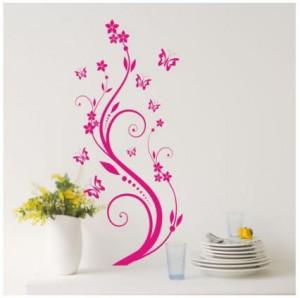 decoração-parede