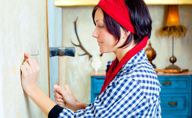 Dicas de Como Decorar Um Apartamento Alugado – Fotos