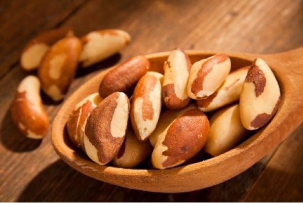 Alimentos Para Combater o Alzheimer - D