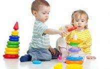 Brinquedos Educativos Para Seu Filho – Dicas e Fotos