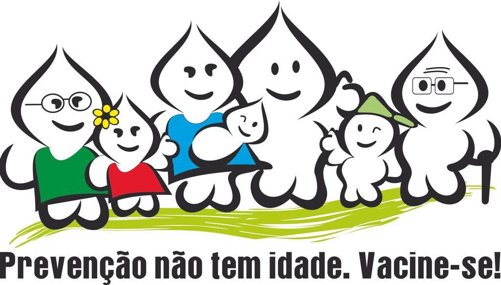 Campanha de Vacinação Agosto 2013 – Saiba Mais
