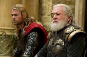 Thor-e-Odin
